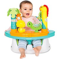 Infantino BKids - Sitzerhöhung mit Spielfunktion