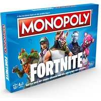 Hasbro - Monopoly: Fortnite