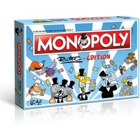 Monopoly - Ruthe-Edition