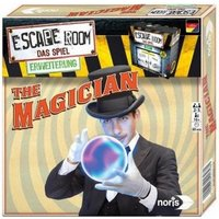 Noris - Escape Room, Erweiterung The Magician