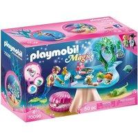 PLAYMOBIL - 70096 Beautysalon mit Perlenschatulle
