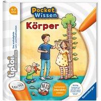 Ravensburger - tiptoi: Buch: Pocket Wissen, Körper