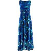 Geschmackvolles Kleid im Maxi-Stil mit weitem Rock