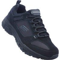 Skechers Oak Canyon 51893 Outdoor Men's in Black