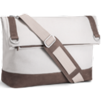 OnePlus Leather Messenger Bag