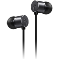 OnePlus Bullets Earphones (V2) Black