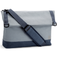 OnePlus Travel Messenger Bag(blue grey)
