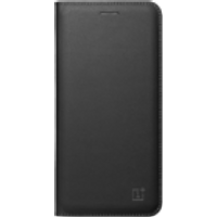 OnePlus 5 Flip Cover (Black)