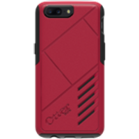 Otterbox Case for OnePlus 5 Racing Red