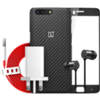 OnePlus 5 Ready For Action Bundle