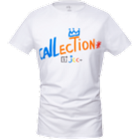 OnePlus JCC Callection T-shirt XL (White)