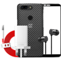 OnePlus 5T Big Bold Boss Bundle