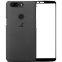 OnePlus 5T Full Scratch Protection Bundle