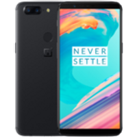 OnePlus 5T Midnight Black 64GB