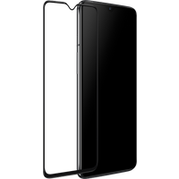 OnePlus 7 3D Tempered Glass Screen Protector (Black)