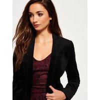 Superdry Velvet Tuxe Jacket