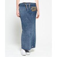 Superdry Tri League Maxi Skirt
