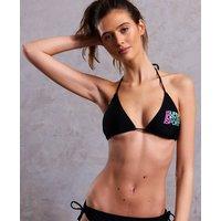 Superdry SD Sport Tri Bikini Top
