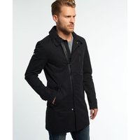 Superdry Rogue Storm Trench Coat