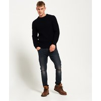 Superdry Coastline Crew Neck Jumper