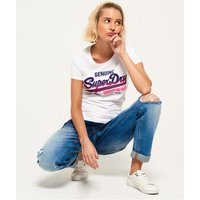 Superdry Vintage Logo Genuine T-Shirt
