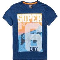 Superdry Super No. 6 Mountain T-shirt