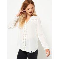 Superdry Victoria Shirt