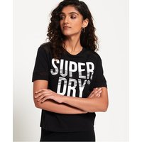 Superdry Pacific Pieced T-shirt