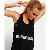 Superdry Night Runner Tank Top