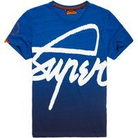 Superdry Crew Painted T-shirt