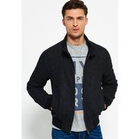 Superdry Houndstitch Harrington Jacket