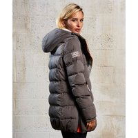 Superdry SD-X Superfibre Tall Puffer Jacket