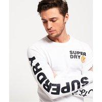 Superdry Crew Hyper T-Shirt