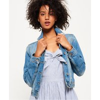 Superdry Lexi Denim Jacket