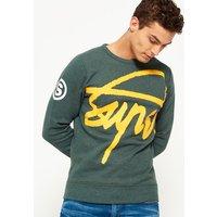 Superdry Crew Sweatshirt