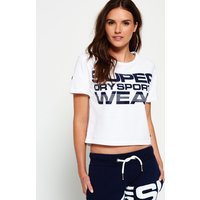 Superdry Cropped T-shirt