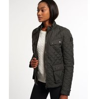Superdry Apex Quilted Jacket