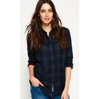 Superdry Overall Shirt