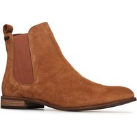 Superdry Millie Suede Chelsea Boots