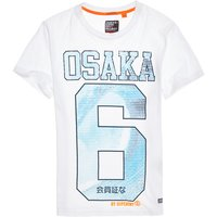 Superdry Osaka 6 Photographic Lite T-Shirt