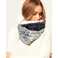 Superdry Clarrie Cable Snood