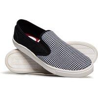 Superdry Core Slip On Sneakers