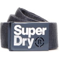 Superdry Single Solo Belt