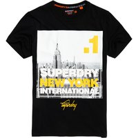 Superdry Box Photo City NYC T-shirt