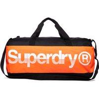 Superdry Montana Barrel Bag