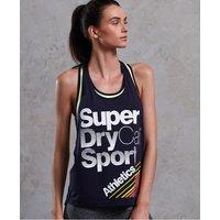 Superdry Cali Girl Vest Top