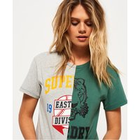 Superdry Corner Back T-shirt
