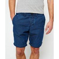 Superdry International Riviera Chino Shorts