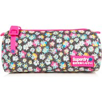 Superdry Print Edition Tri Pencil Case