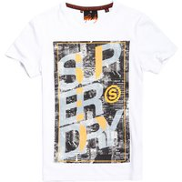 Superdry Overlap City T-shirt